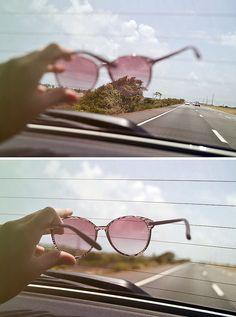 road trippin', via Flickr.