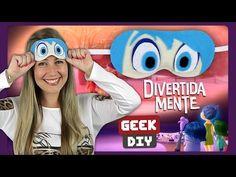 Almofada de Caveira | DiY Geek - YouTube