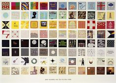 """Simon Evans, """"One Hundred Mix CDs for New York,"""" 2008 Mixed media 57 X 79 X 2 inches Simon Evans, Evans Art, Angry Child, Shows In Nyc, World Map Poster, Paper Weaving, Hand Embroidery Stitches, International Artist, Detailed Image"""