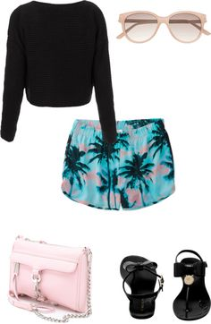 """Untitled #64"" by beachbumhorserider on Polyvore"