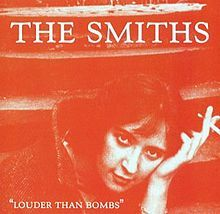 I started listening to The Smiths when I was 15 and have not looked back. Morrissey understands those who are lost, confused, depressed, hateful, loving...and fabulous.