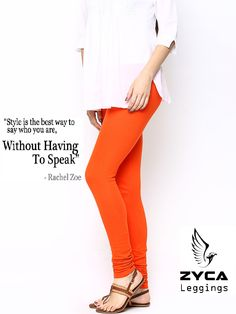 #Fashion ZYCA