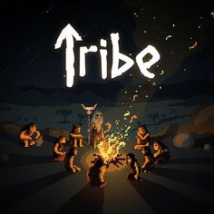 The Tribe on Behance