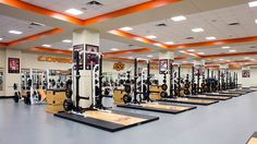 university weightlifting gym - Google Search