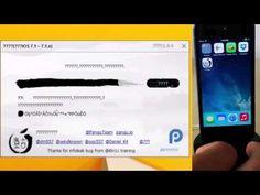 Pangu jailbreak for iOS 7 1, iOS 7 1 1 and iOS 7 1 2