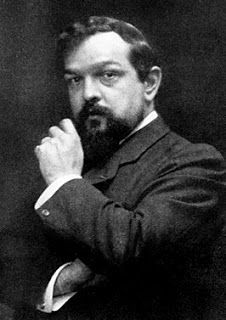 Claude Debussy (1862 – 1918), French