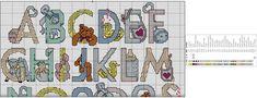 Schema 13 Alfabeti