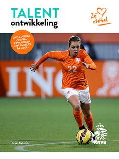 Talentontwikkeling rondom Vrouwenvoetbal