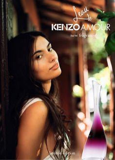 Parfum KenzoAmour L eau - Parfumerie et parapharmacie - Parfumeries - Kenzo