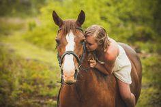Rippikuva Rippikuvaus girl and a horse girl in a dress horse girl beautiful girl senior photography girl in rain