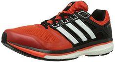 Adidas Supernova Glide 6 - Zapatillas de running para Hombre, color Naranja, talla 42 2/3 - http://paracorrer.com/producto/adidas-supernova-glide-6-zapatillas-de-running-para-hombre-color-naranja-talla-42-23/