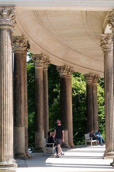 When in Berlin.. (Day 6 - Go to Potsdam!) - Blog Alina Nois