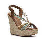 Shop Women's Shoes: Wedges Sandals  – DSW