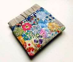 Free Purse Pattern and Tutorial - Flex Frame Pouch