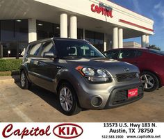 https://flic.kr/p/yAYdBq | Congratulations Rafet on your #Kia #Soul from Ivan Rodriguez at Capitol Kia! | deliverymaxx.com/DealerReviews.aspx?DealerCode=RXQC