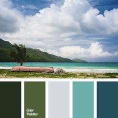 Color Palette #3336 | Color Palette Ideas | Bloglovin'