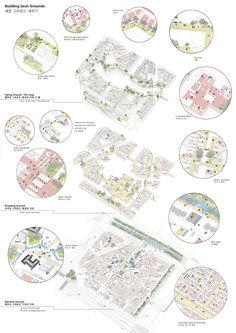 Architectural Concept Diagram - Welcome my homepage Architecture Concept Diagram, Architecture Presentation Board, Architecture Panel, Architecture Graphics, Architecture Drawings, Urban Design Concept, Urban Design Plan, Interior Design Layout, Map Design