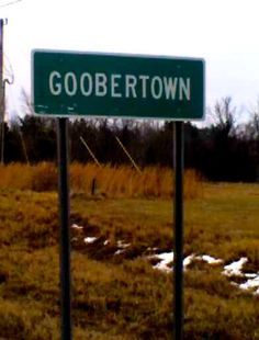 Goobertown, Craighead County, Arkansas (between Paragould and Jonesboro) Photo by snakewisperer, via Flickr