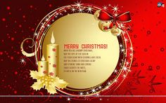Christmas Wallpapers Free Download: Christmas Greeting Cards Free