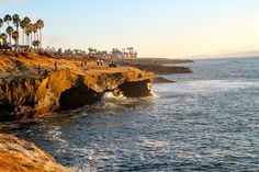 Top 5 Things To Do in Ocean Beach, San Diego | Where to Eat, Drink, Play, Shop & Photograph #take5sd
