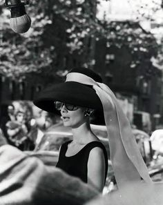 Audrey 1960