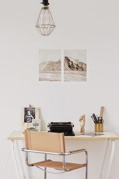 Styling | Sarah - Coco Lapine Design