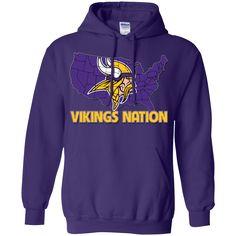 4cf1d9262 Vikings Nation Viking Clothing, Cupid, Freddy Krueger, Surfing, Graphic  Sweatshirt, T
