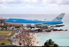 KLM Asia PH-BFY Boeing 747-406M aircraft picture