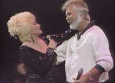 Dolly Parton and Kenny Rogers explain why they never dated