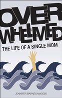 Overwhelmed: The Life of a Single Mom is a riveting autobiography of how the author went from severly abused, homeless, teen mom to 11-time Circle of Excellence Winner in Corporate America. This book includes a 12-part Bible study being taught in churches around the globe. It is also in the top 10 ministry resources on Amazon.com for single parent ministry.