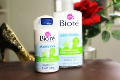 From your kitchen staples to your vanity #BioreFizz ad