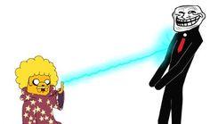 You Got Glitter! Send Glittergrams To Friends Or Foes