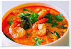 เมนูอาหารไทยตามสั่ง พร้อมวิธีทำ: ต้มยำน้ำข้น
