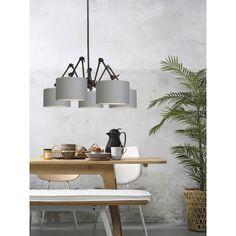 It's about Romi Amsterdam plafondlamp met kap | FLINDERS Decor, Shelves, Ceiling Lights, Ceiling, Home Decor, Light