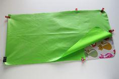 Kenyérzsák varrása - TÁSKA SULI Handbag Patterns