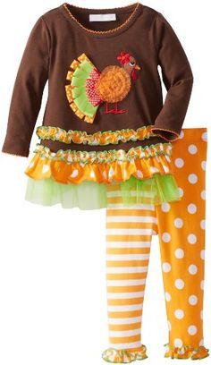 Bonnie Baby Baby-Girls Infant Turkey Applique Legging Set, Brown, 18 Months Bonnie Baby,http://www.amazon.com/dp/B00DN13DM0/ref=cm_sw_r_pi_dp_NhZrsb06CZHJDM47