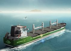 Maurice Meehan, director of shipping operations at the Carbon War Room, writes exclusively for Splash today on future tech trends. With the recent meeting of the IMO working group on GHG emissions, news out of COP23, and with GST North America coming up, the issue of shipping's decarbonisation pathway is one of intense discussion right …
