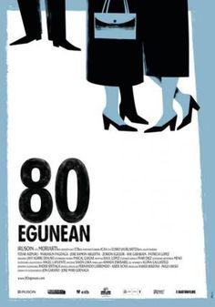 80 egunean (En 80 días)