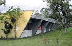 escola de itanhaém vilanova artigas - Pesquisa Google