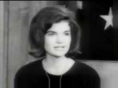 On January 14, 1964, less than two months after President John F. Kennedy was assassinated in Dallas, Jacqueline Kennedy thanked the American people for the nearly 800,000 cards, messages and letters of condolence she received following the death of her husband.