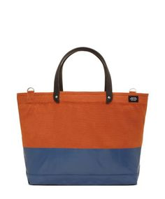 Jack Spade | Messenger Bags - Industrial Dipped Dipped Industrial Coal Bag
