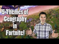 5 Themes of Geography in Fortnite! World Geography Lessons, Five Themes Of Geography, Geography Map, Teaching Geography, Social Studies Lesson Plans, Social Studies Classroom, History Teachers, Secondary School, Social Science