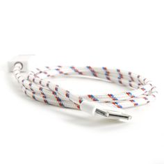 iPhone Cable Double Stripe