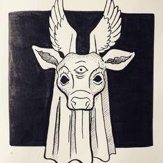 #inktober #inktober2017 #inktoberday31 #mask #tintaplastyczna #ink #copic #drawing #doodle #illustration #challenge