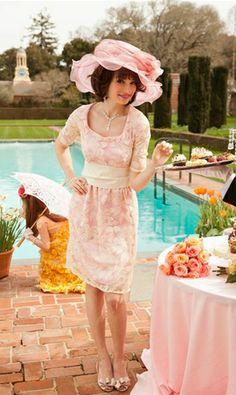 ShabbyApple.com #Vintage #Lace Bridesmaids Dress   Cherish You #wedding