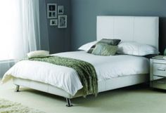 Bedroom trends 2013
