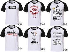 127 melhores imagens de camisetas gospel  8f9c7db2af4