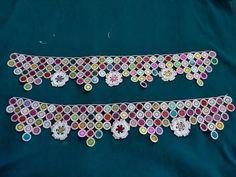 Crochet Lace, Elsa, Tapestry, Home Decor, Garden, Instagram, Crochet Flowers, Tricot, Crocheting