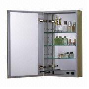 Electrical Outlet Inside Bathroom Cabinet, Fashionable Design