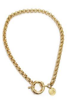Retro Cat Chain Necklace